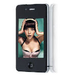 4GSI9+ Quad Band Dual Cards WiFi Java Touch Screen Cell Phone