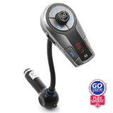 GOgroove FlexSMART X2 ADVANCED Wireless In-Car Bluetooth FM Transmitter
