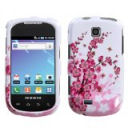 Design Hard Protector Skin Cover Cell Phone Case Spring Flowers
